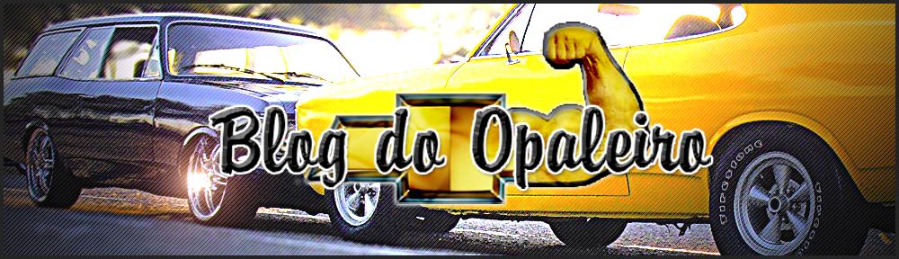 Blog do Opaleiro